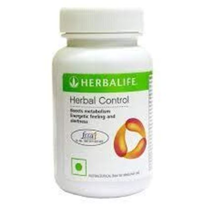 Picture of herbalife herbal control