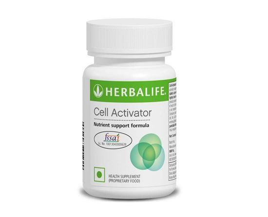 Picture of Herbalife Nutrition Cell Activator -60 Tablets