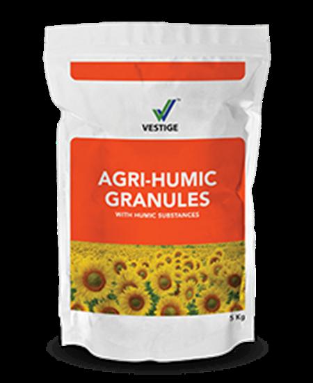 Picture of AGRI HUMIC GRANULES 5kg