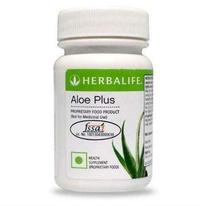Picture of Herbalife Aloe Plus - 60 capsules