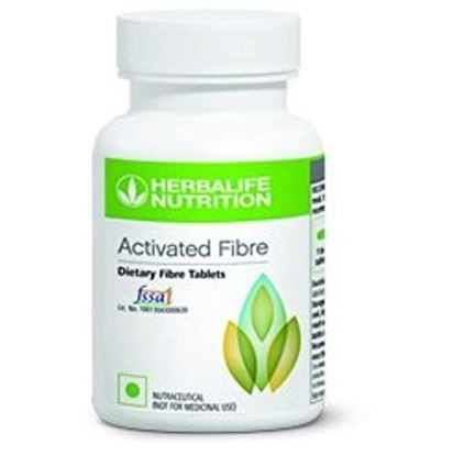 Picture of Herbalife Activated Fibre - 90 tablets