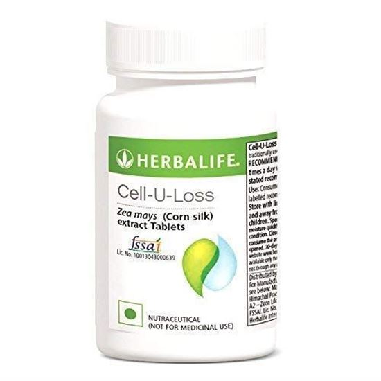 Picture of Herbalife Nutrition Weightloss Wala Cell-U-Loss Advanced, 90 Tablets