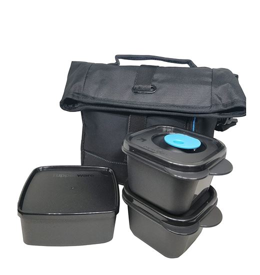 Picture of Tupperware His Lunch Set