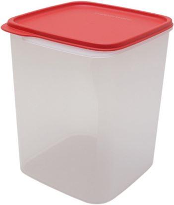 Picture of  Tupperware Plastic Container - 5.5L, 1 Piece, Multicolour