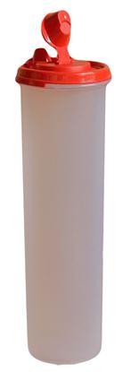 Picture of Tupperware Mega Magic Plastic Flow, 1.1 litres, Multicolor
